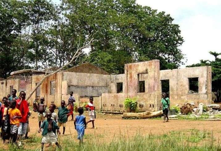 Sierra Leone Civil War