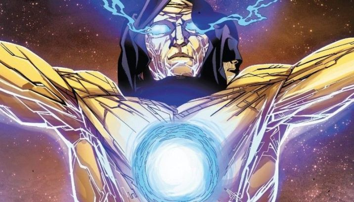 Living Tribunal