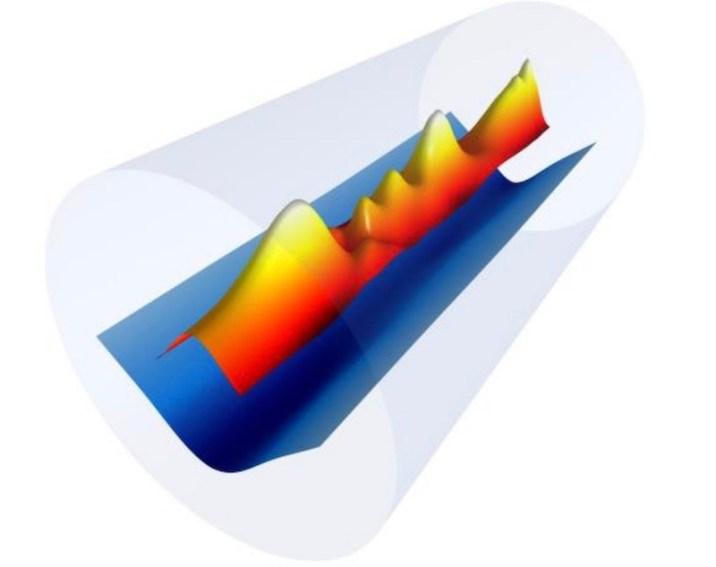 Most Powerful Laser Plasma Accelerator