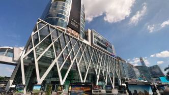 Biggest malls in the world - Central