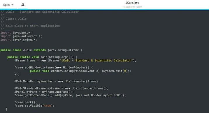 best program to write code