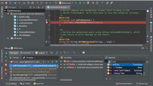 IntelliJ IDEA - Best Programming Software