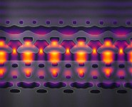 Particle Accelerator On A Tiny Silicon Chip
