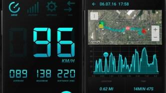 Best Speedometer apps PRO