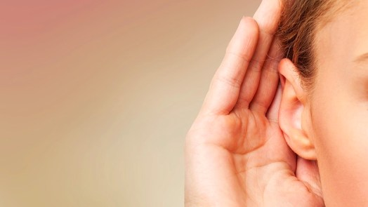 Testing For Hidden Hearing Loss