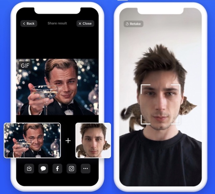 deepfake apps and tools