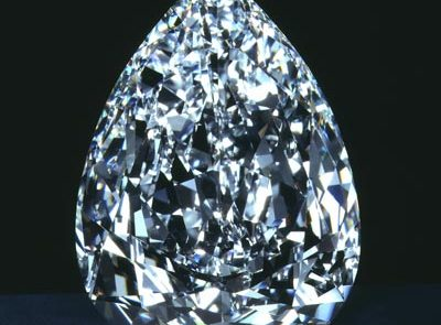 The millennium Star - Largest diamonds in the world