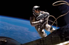 space walk - Useless Facts