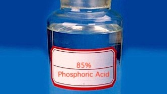 Phosphoric Acid solution
