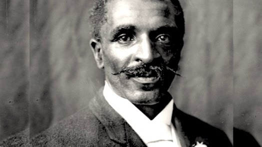George Washington Carver - American inventors