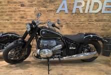 types of motorcycles - BMW R18