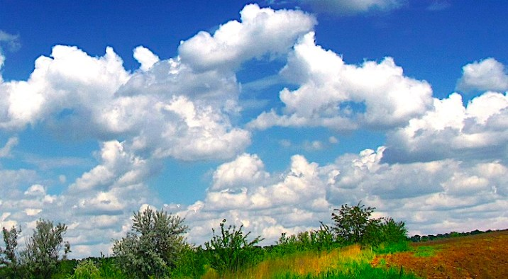 Cloud miture