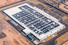 Largest data centers - Apple Mesa