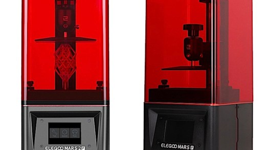 Elegoo - Best Cheap 3D Printers