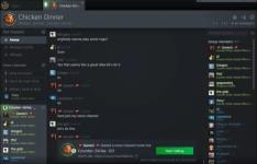 Steam Chat - Discord alternatives