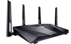 Best modem router combo - Asus CM 32 AC2600