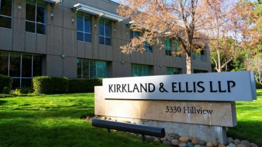 Types of business ownership -- Kirkland & Ellis LLP -