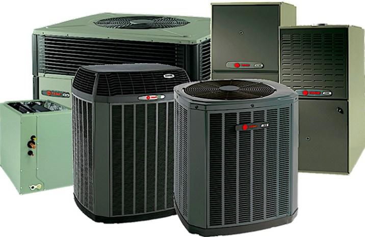 best HVAC companies - coleman