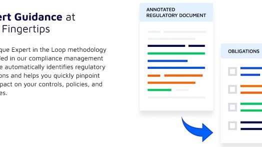 Financial Services Compliance Software
