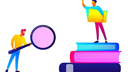 types of research - secondary