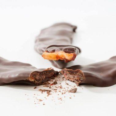 break the boundaries of conventional chocolate making