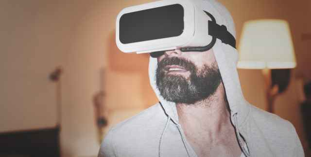 how virtual reality can affecet your business