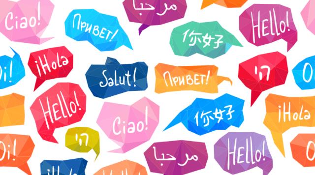 Build Organic Traffic in Multiple Languages