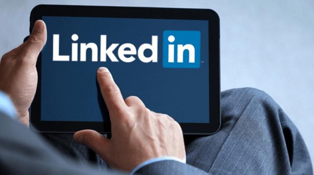 Buildling LinkedIn Marketing Strategy