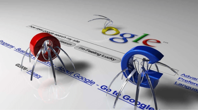 Handle Bot Herding And Spider Wrangling For Rankings