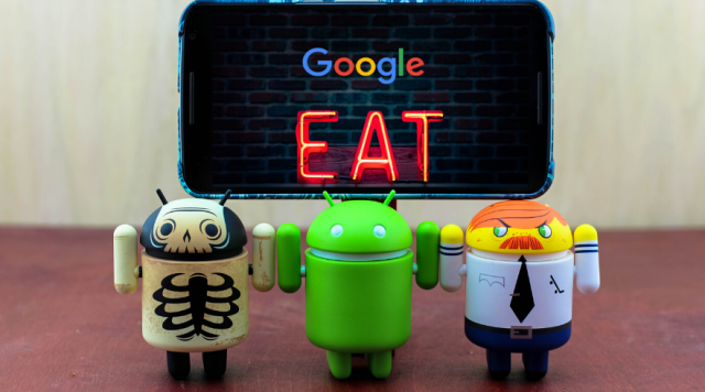 Is E-A-T SEO a Google Ranking Factor?