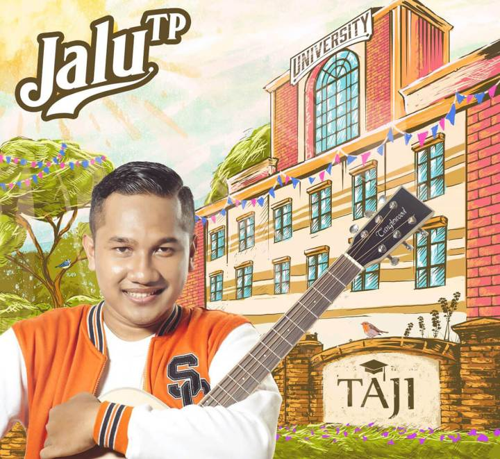 Jalu T.P. - Taji (Full Album 2016)