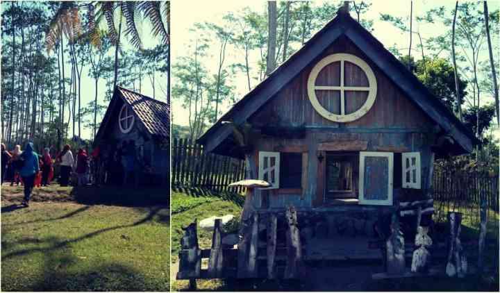 2-rumah hobbit bhumi merapi
