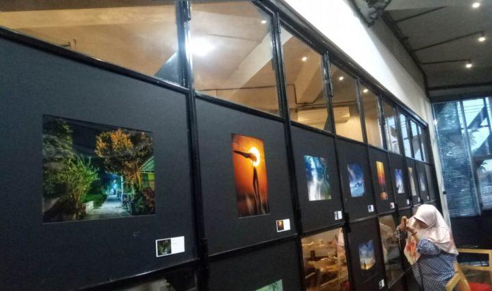 galeri foto gudang kopi