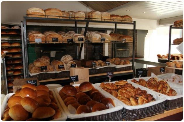 Lom Bakery