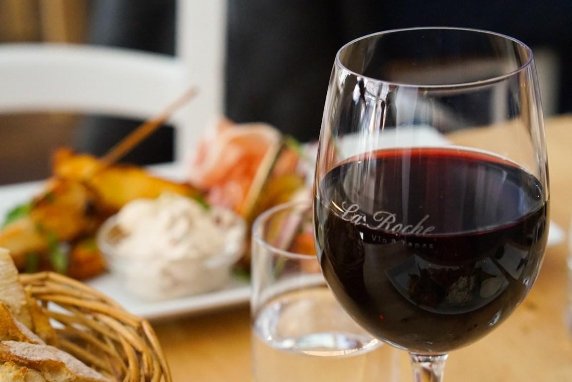 La Roche Vin & Tapas