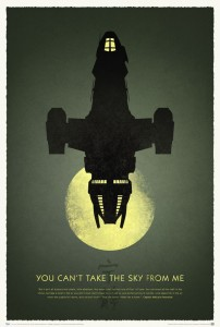Firefly's 10th Anniversary Poster