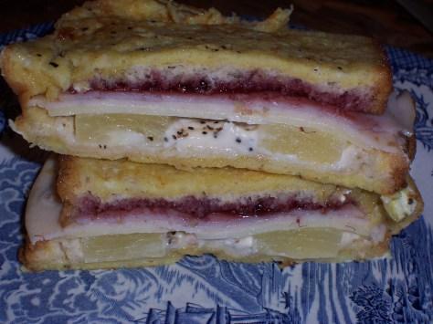 Marco Polo Sandwich