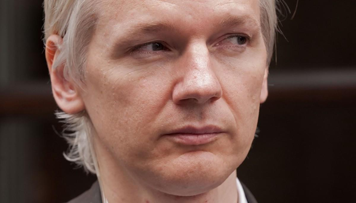 Wikileaks Founder, Julian Assange (CNN)