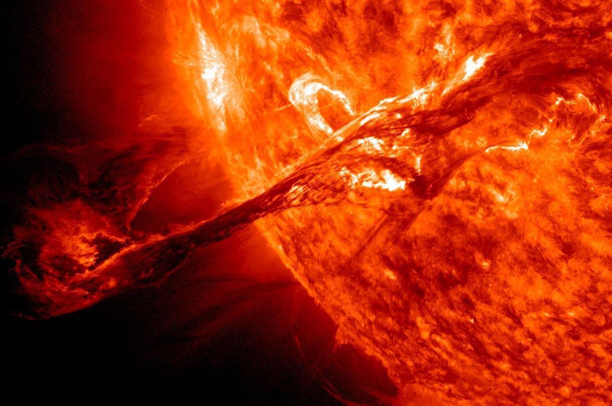 CREDIT: NASA/SDO/AIA, NASA/STEREO, SOHO (ESA &NASA)