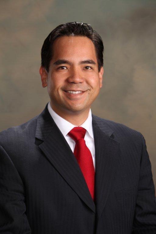 Utah's 21st Attorney General, SeanReyes