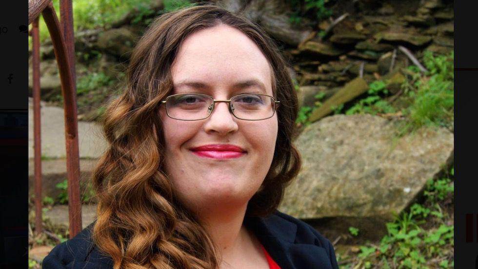 Allison Ikley-Freeman (Courtesy)