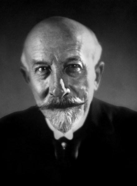 Georges Méliès (1861 - 1938)