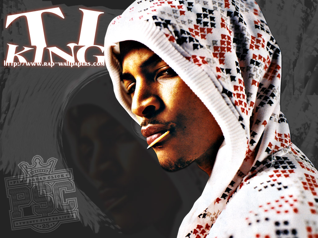 t i king 03 wallpaper