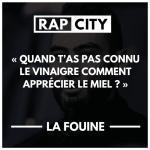 Punchline La fouine