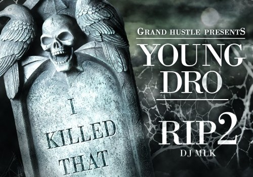RapConQuesoYoung Dro RIP I Killed That Shit 2 Hosted