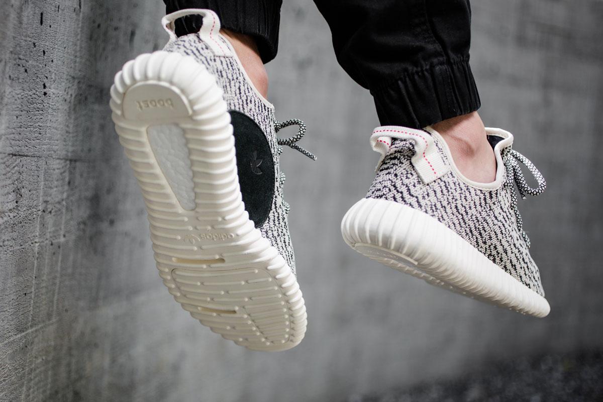 Asap Ferg Shoe Size