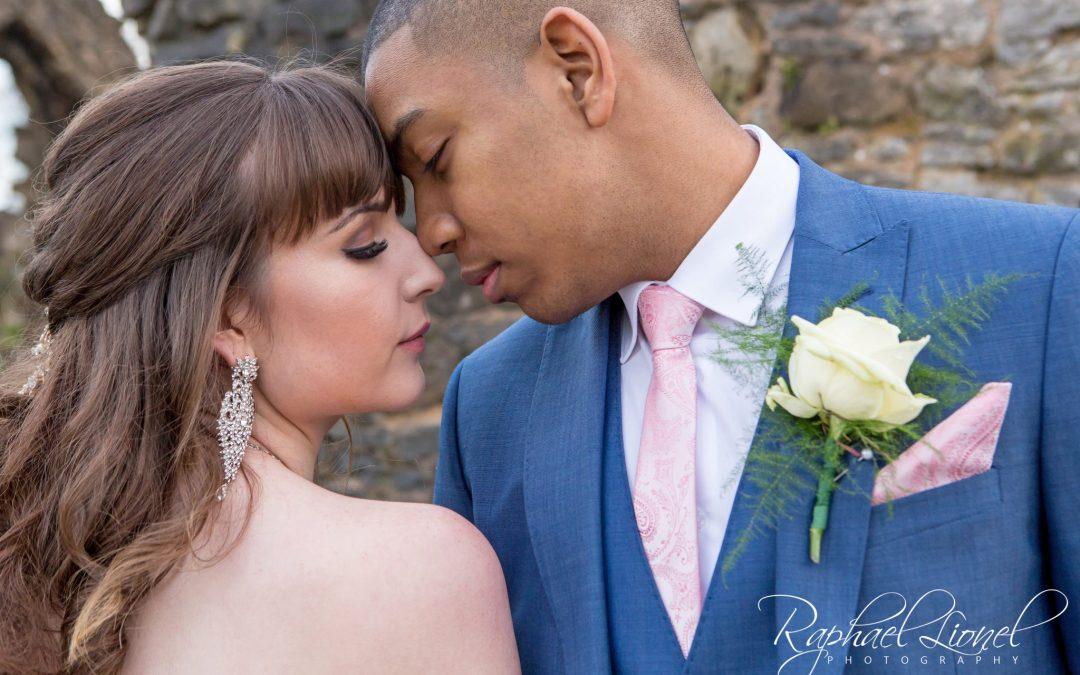 Wedding Photographer Dudley | Shakiel and Hannah