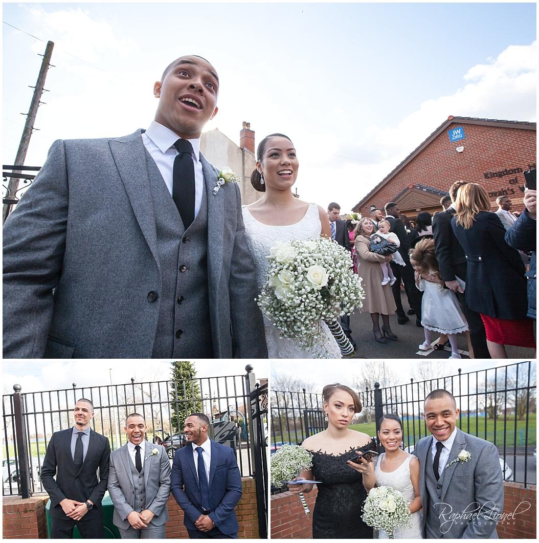 ShanNathnael18 - Nathanael and Shanice's Winter Wedding