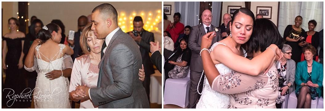 ShanNathnael34 - Nathanael and Shanice's Winter Wedding