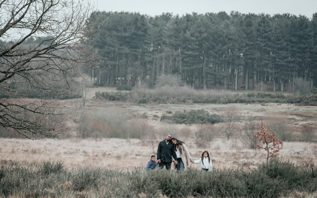 Sutton Park Family Lifestyle Session | The Halls | This is Family